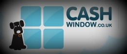Cash Window