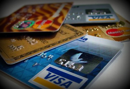 Top 5 Credit Cards for Bad Credit 2014