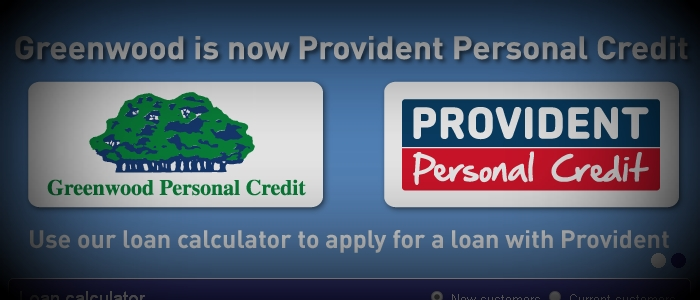 Greenwood Loans Closed by Provident