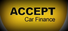 Accept Car Finance